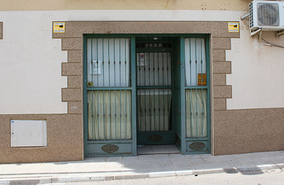 Local en venta en Pioz, Guadalajara, Calle Galiana, 42.300 €, 127 m2