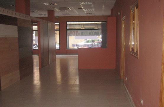 Local en venta en Barrio de Santa Maria, Talavera de la Reina, Toledo, Calle Joaquina Santander, 71.600 €, 189 m2