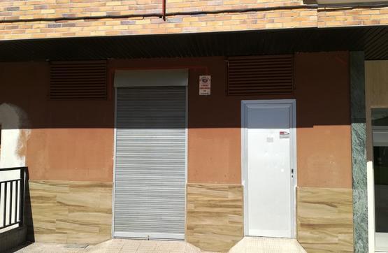 Local en venta en Talavera de la Reina, Toledo, Calle Ciudad del Bron, 18.400 €, 40 m2