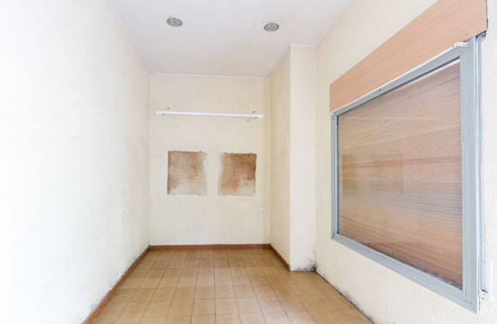 Local en venta en Torrero, Zaragoza, Zaragoza, Calle Vía Pignatelli, 13.100 €, 20 m2