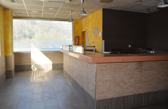 Local en venta en Trubia, Oviedo, Asturias, Calle Celestino Zuazua, 32.700 €, 261 m2