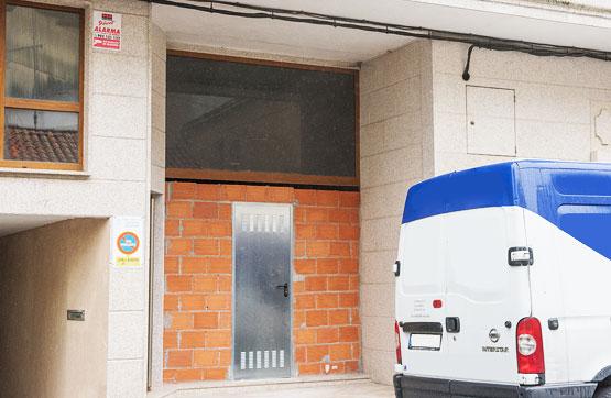 Local en venta en Vilagarcía de Arousa, Pontevedra, Calle Os Durans, 46.800 €, 139 m2