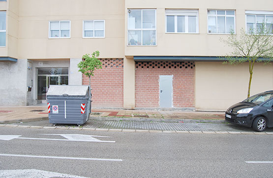 Local en venta en Burgos, Burgos, Calle Rosa Sensat, 54.720 €, 137 m2