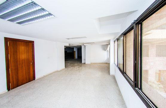 Oficina en venta en Ensanche, Alicante/alacant, Alicante, Calle Arzobispo Loaces Urb.el Parque, 270.000 €, 416 m2