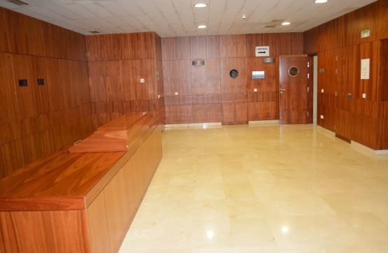 Oficina en venta en Pamplona/iruña, Navarra, Calle Soto Aizoain, 78.795 €, 106 m2