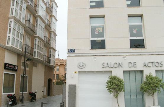 Oficina en venta en Diputación de Cartagena Casco, Cartagena, Murcia, Plaza del Rey, 216.300 €, 83 m2