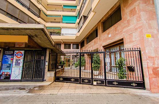 Oficina en venta en Ensanche, Alicante/alacant, Alicante, Calle Arzobispo Loaces Urb.el Parque, 88.800 €, 89 m2