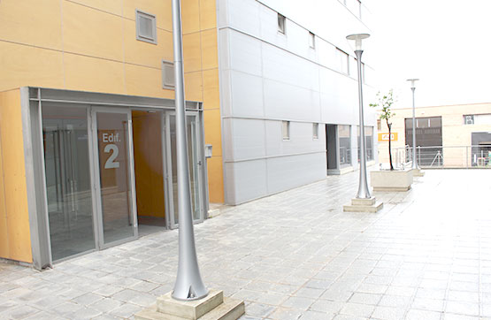 Oficina en venta en Guadalajara, Guadalajara, Calle Francisco Aritio, 57.715 €, 90 m2