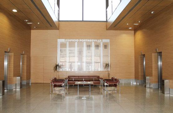 Oficina en venta en Sevilla, Sevilla, Calle Doctor Gonzalez Caraballo (ed Portasevilla), 42.245 €, 46 m2