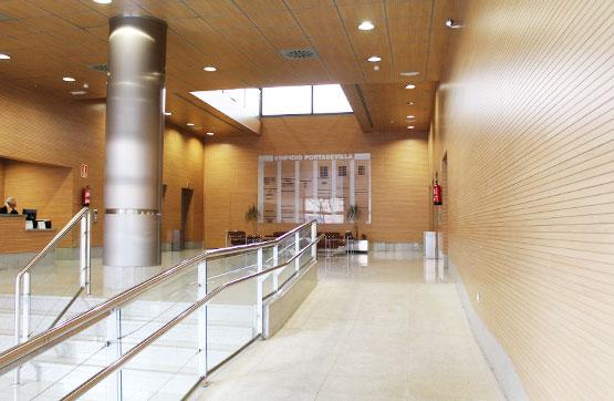 Oficina en venta en Sevilla, Sevilla, Calle Doctor Gonzalez Caraballo (ed Portasevilla), 120.550 €, 105 m2