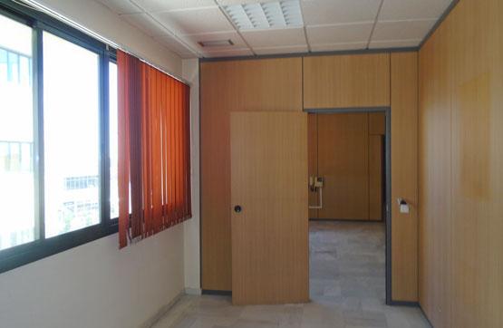 Oficina en venta en Mairena del Aljarafe, Sevilla, Calle Nobel, 139.400 €, 237 m2