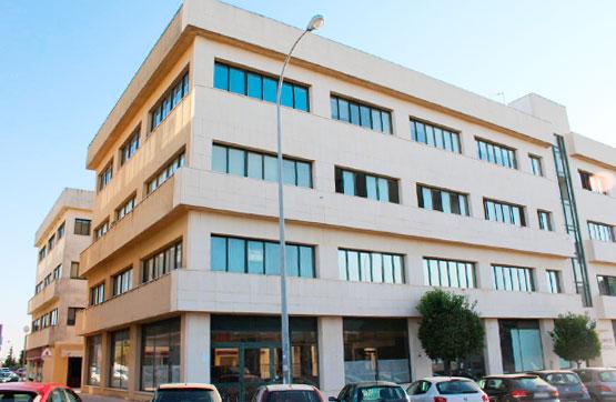 Oficina en venta en Mairena del Aljarafe, Sevilla, Calle Nobel, 33.010 €, 56 m2
