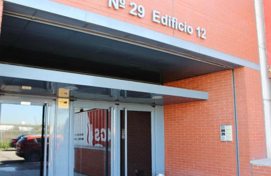Oficina en venta en San Blas, Madrid, Madrid, Calle Mario Rosso de Luna, 1.294.800 €, 1111 m2