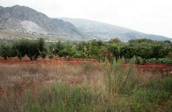 Suelo en venta en Dúrcal, Granada, Paraje Buena Vista, 38.000 €, 5427 m2