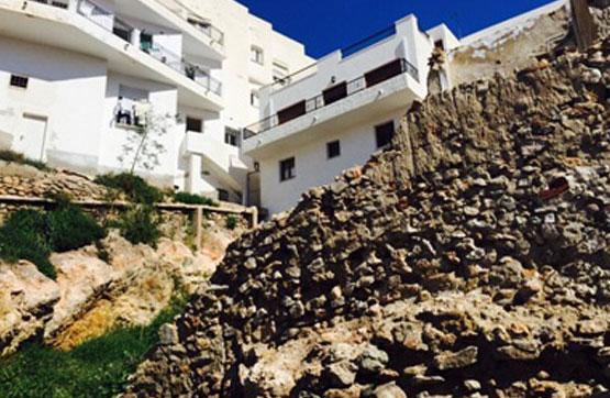 Suelo en venta en Mojácar Playa, Mojácar, Almería, Calle Arrabal, 65.300 €, 113 m2