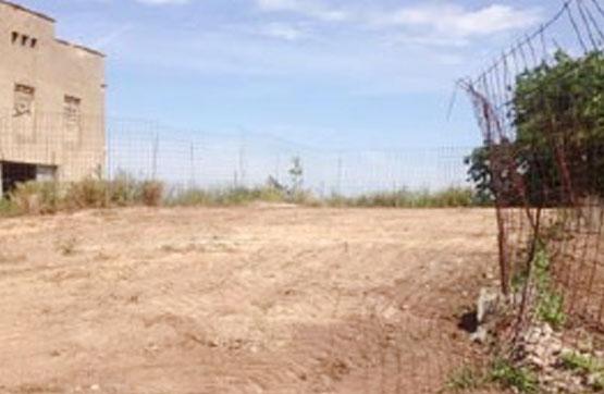 Suelo en venta en Els Plans de Sió, Lleida, Calle Guissona Esq Trv de Laplaza, 61.000 €, 874 m2