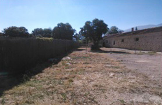 Suelo en venta en Navas de Riofrío, Segovia, Calle Mirasierra, 103.100 €, 1070 m2