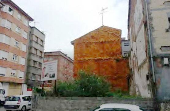 Suelo en venta en El Entrego / L´entregu, San Martín del Rey Aurelio, Asturias, Avenida de la Paz de El Entrego, 72.900 €, 109 m2