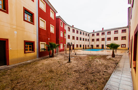 Casa en venta en San Isidro, Alicante, Calle Sector Residencial la Barca, Isidro, 85.700 €, 3 habitaciones, 3 baños, 136 m2