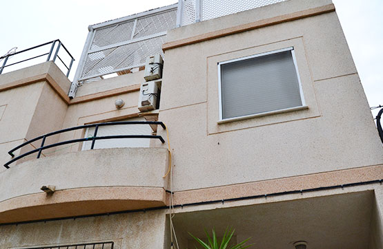 Casa en venta en Níjar, Almería, Calle Miramar, 163.300 €, 2 habitaciones, 2 baños, 146 m2
