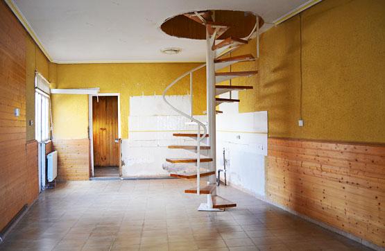 Piso en venta en Requejo de la Vega, Soto de la Vega, León, Calle la Bañeza (escritura 17), 24.100 €, 1 habitación, 1 baño, 92 m2