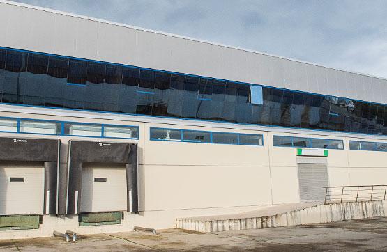 Industrial en venta en Pazos, Verín, Ourense, Calle Centro A-7, A-8 del Poligono Industrial de Pazos, 741.800 €, 2360 m2