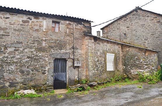 Casa en venta en Mombuey, Zamora, Calle Larga, 19.950 €, 4 habitaciones, 1 baño, 202 m2
