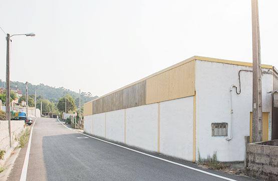 Industrial en venta en Pontevedra, Pontevedra, Calle Centro Regueiriño, 60.500 €, 298 m2