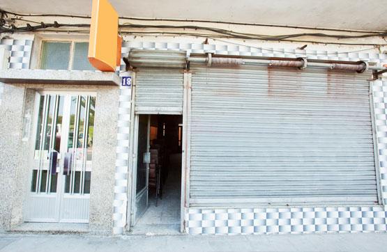 Local en venta en Ensanche B, Ferrol, A Coruña, Avenida Bazan, 20.000 €, 92 m2