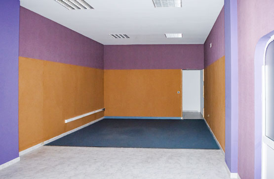 Local en venta en A Rasela, Ourense, Ourense, Avenida Luis Espada, 93.820 €, 158 m2