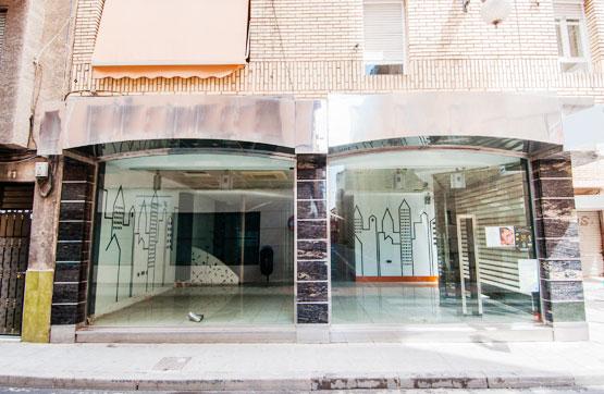 Local en venta en Rabaloche, Orihuela, Alicante, Calle San Agustin, 290.500 €, 315 m2