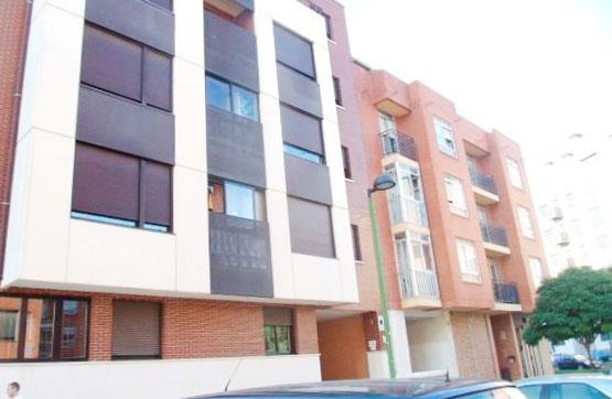 Parking en venta en Burgos, Burgos, Calle Andres Gutierrez de Cerezo, 17.500 €, 23 m2