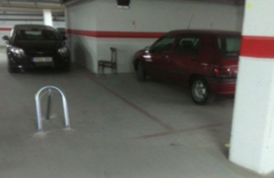 Parking en venta en Castellanos de Moriscos, Salamanca, Calle Ronda de San Isidro, 3.500 €, 32 m2