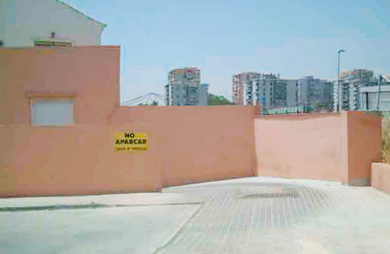 Parking en venta en Algeciras, Cádiz, Urbanización la Perla, 11.500 €, 30 m2