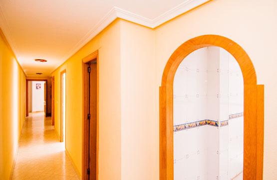 Piso en venta en Benijófar, Alicante, Calle Antonio Orts, 52.369 €, 3 habitaciones, 2 baños, 87 m2