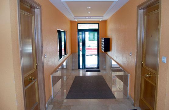 Piso en venta en Medina Sur, Medina del Campo, Valladolid, Calle Cesteros, 107.000 €, 2 habitaciones, 2 baños, 96 m2