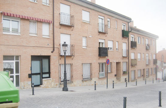 Piso en venta en El Señorío de Illescas, Illescas, Toledo, Calle Real, 162.500 €, 3 habitaciones, 2 baños, 116 m2