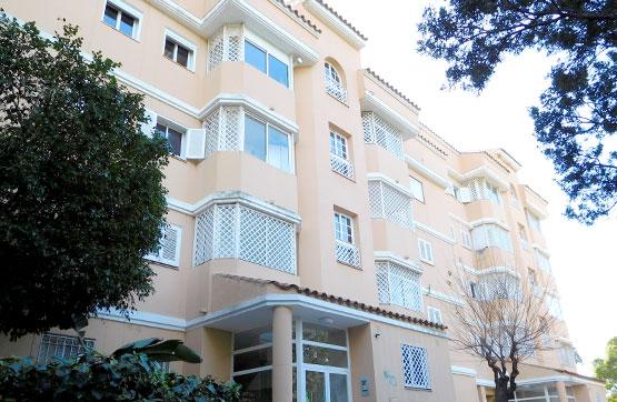Piso en venta en Estepona, Málaga, Urbanización Sun Park, 243.400 €, 3 habitaciones, 2 baños, 116 m2