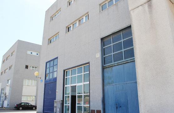 Oficina en venta en Jerez de la Frontera, Cádiz, Calle Cristaleria, 66.600 €, 144 m2