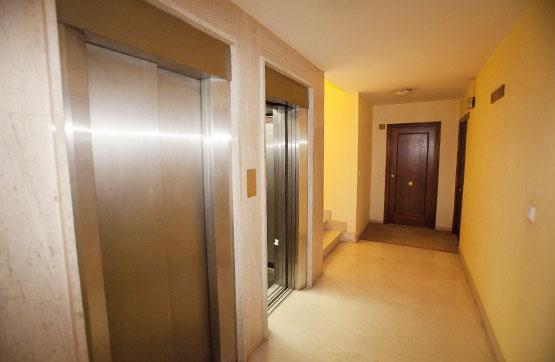 Oficina en venta en Pontevedra, Pontevedra, Calle Gagos de Mendoza Esq.salvador Moreno, 58.650 €, 50 m2