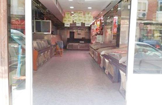 Oficina en venta en Madrid, Madrid, Calle Reina Victoria, 26.400 €, 16 m2
