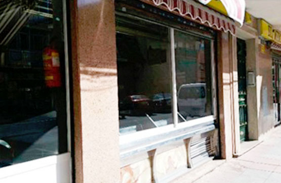 Oficina en venta en Madrid, Madrid, Calle Reina Victoria, 59.800 €, 25 m2