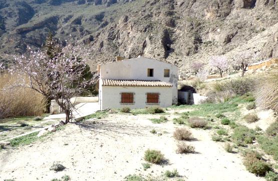 Casa en venta en Oria, Almería, Calle Diseminado Quiles, 38.095 €, 4 habitaciones, 3 baños, 171 m2