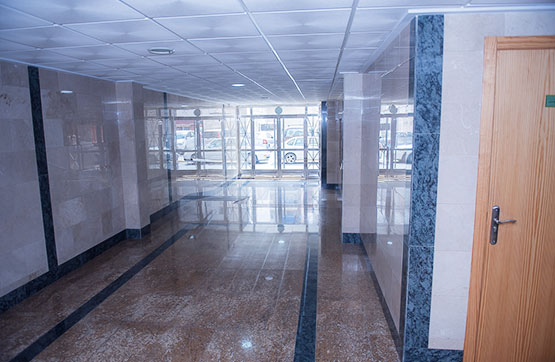 Piso en venta en Orihuela, Alicante, Calle Arzobispo, 93.600 €, 4 habitaciones, 1 baño, 89 m2