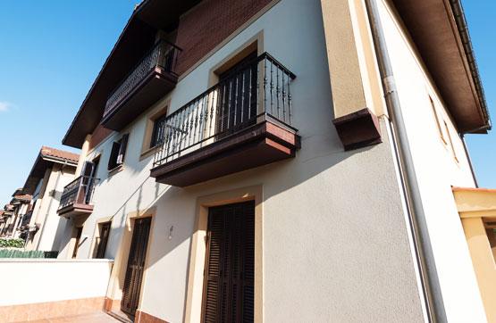 Casa en venta en Irun, Guipúzcoa, Calle Irurzunzar, 433.173 €, 3 habitaciones, 2 baños, 416 m2