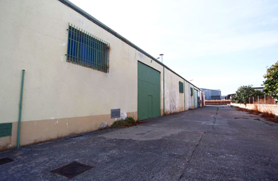 Industrial en venta en Montalvos, Salamanca, Salamanca, Calle Doctor Ferran, 207.765 €, 810 m2