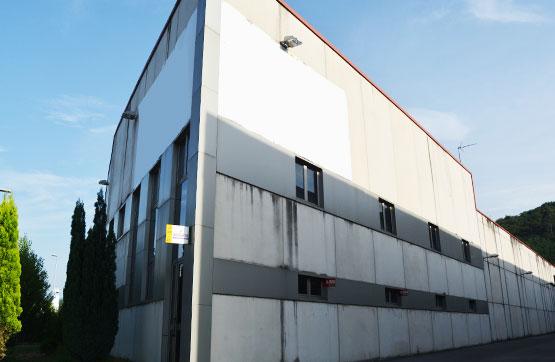 Industrial en venta en Barros, Langreo, Asturias, Calle Riaño Ii, 770.000 €, 2240 m2