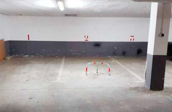 Parking en venta en Villaquilambre, León, Calle Arriba, 6.500 €, 11 m2
