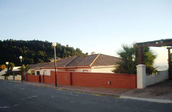 Casa en venta en Mijas, Málaga, Calle Vituco, 407.500 €, 4 habitaciones, 1 baño, 313 m2
