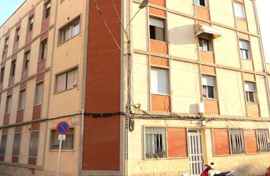 Piso en venta en Benicarló, Castellón, Calle Tarragona, 38.000 €, 3 habitaciones, 1 baño, 72 m2